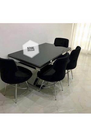 Black Masa Takımı
