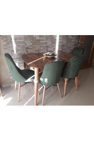 Çisil Masa Takımı