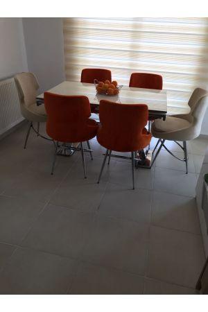 Tangerine Masa Takımı
