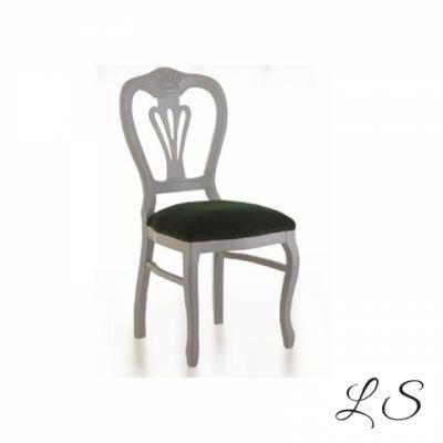 Aksu Ahşap Sandalye