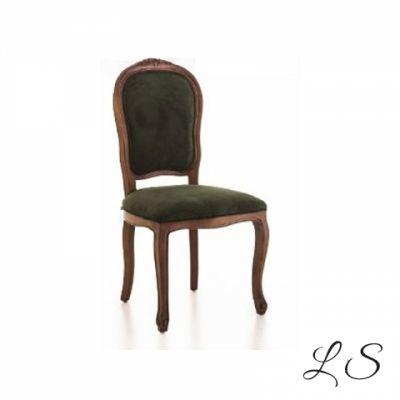 Durusu Ahşap Sandalye