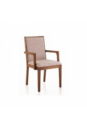 Göksu Ahşap Sandalye