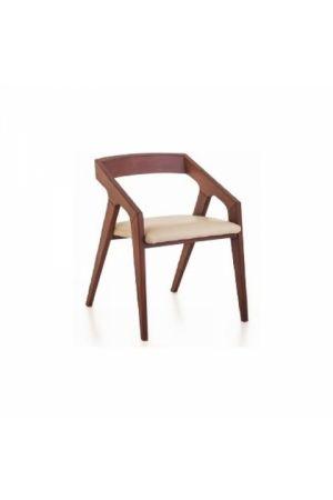 Kasımpatı Ahşap Sandalye