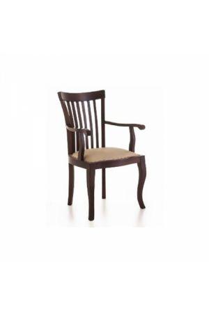 Nemrut Ahşap Sandalye