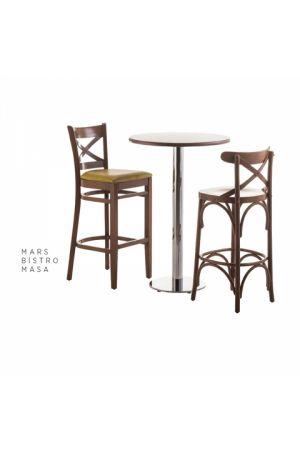 Ahtapot Bar Masası