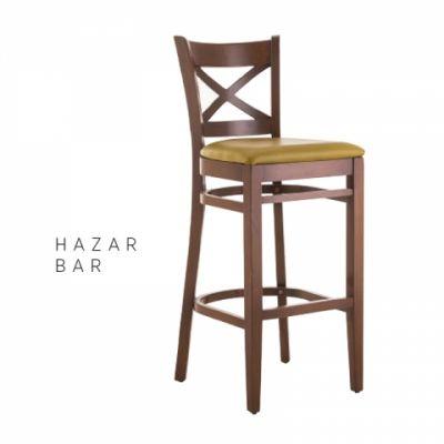 Hazar Bar Taburesi