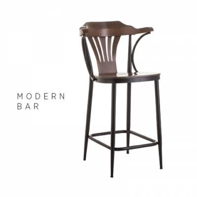 Modern Bar Taburesi