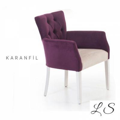 Karanfil Berjer