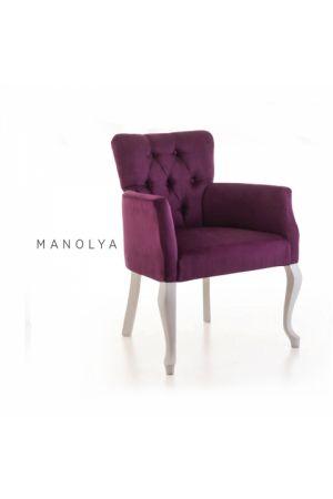 Manolya Berjer