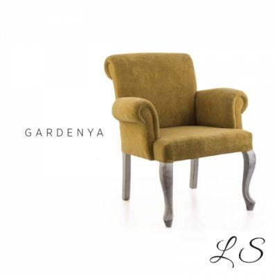 Gardenya Berjer