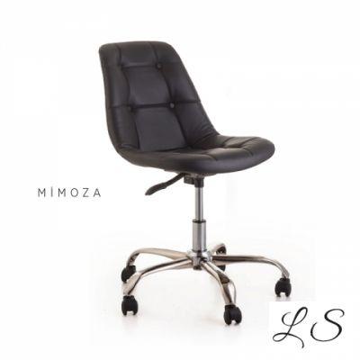 Mimoza Tekerlekli Çalışma Sandalyesi