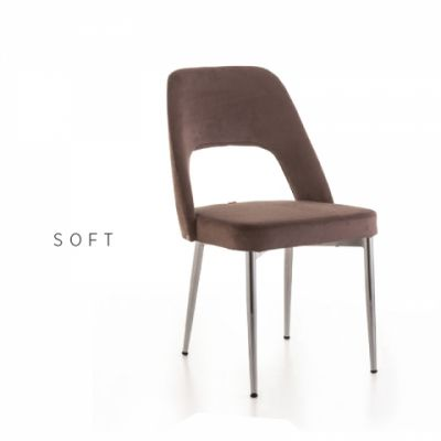Soft Sandalye