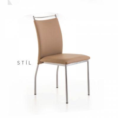 Stil Sandalye