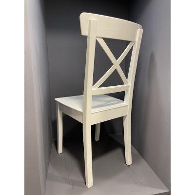 X Ahşap Sandalye