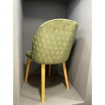 Kavisli Sandalye