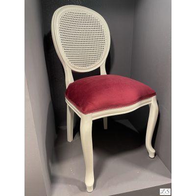 Madalyon Hasır Sandalye