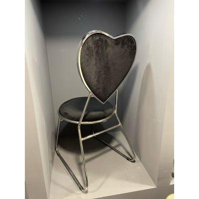 Kalp Sandalye