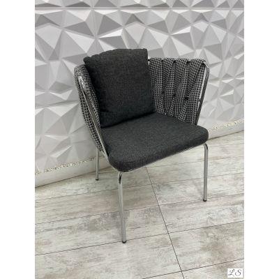 Örgü Sandalye