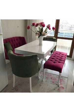 Elif Bank Takımı+İnci Masa